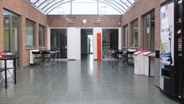 Wiznitz school buys 600 m² offices in Antwerp